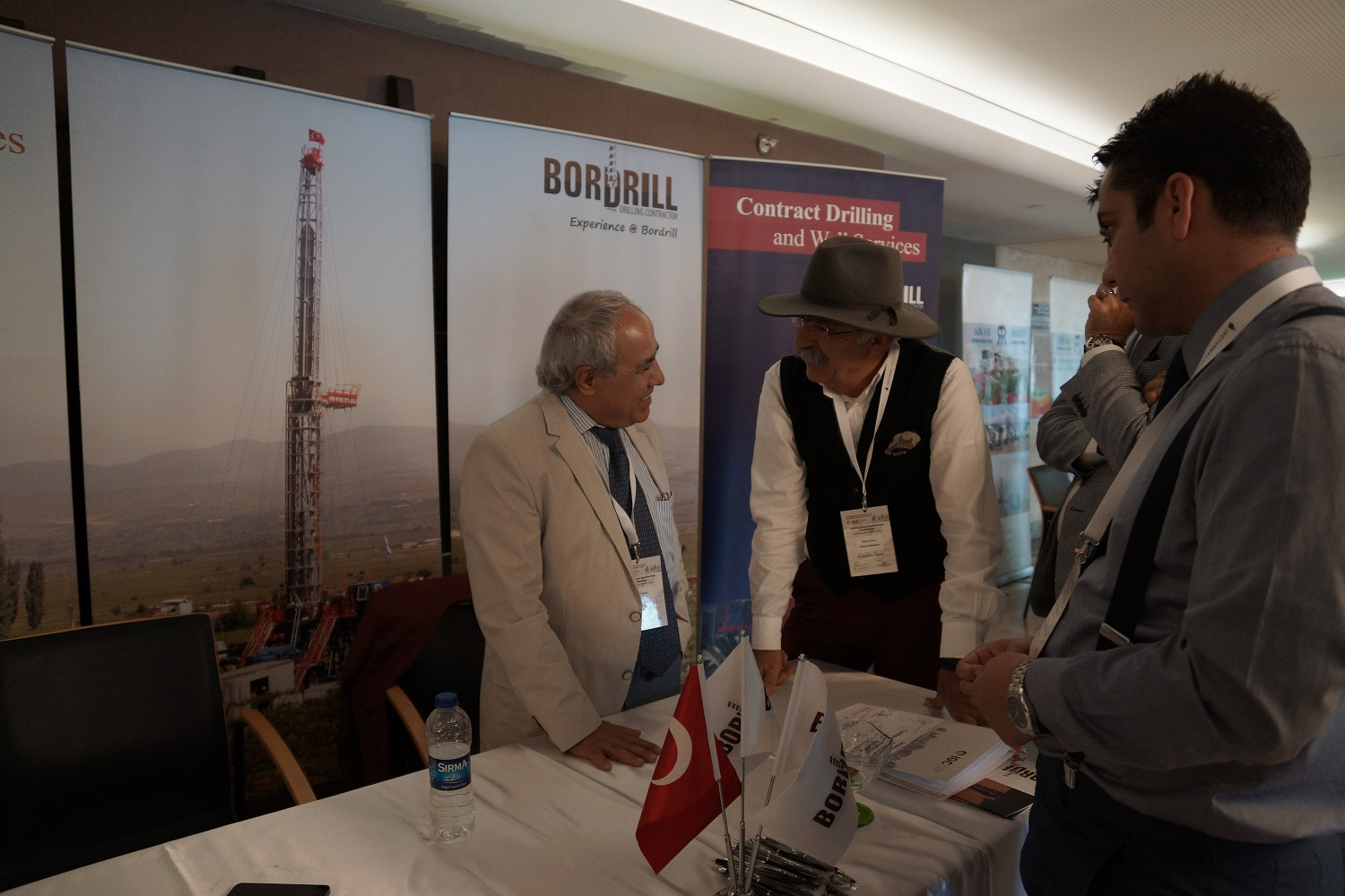 IGC Turkey 2017 – International Geothermal Conference